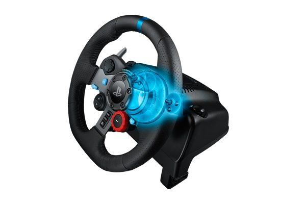 volante ps4